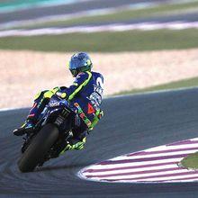 MotoGP Valentino Rossi : « Personne ne sait ce qui va se passer en Argentine »