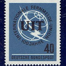 Union Internationale des Télécommunications