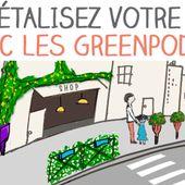 Le GreenPod