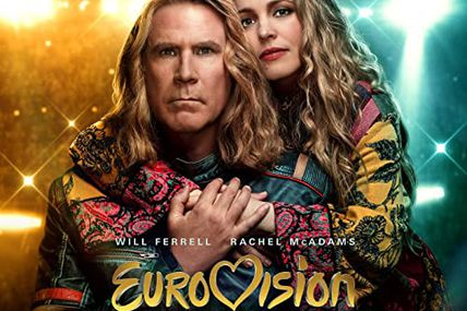"Tiësto produced a track with Will Ferrell and My Marianne for the Film ""Eurovision song Contest: The Story Of Fire Saga"" for Netflix"