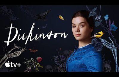 """Dickinson"""", saison 3 : Emily et Sue plus intimes que jamais pour finir la série"""