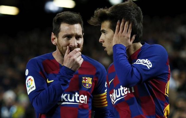 Barcelona pip Real Madrid to become world's most valuable club: Forbes