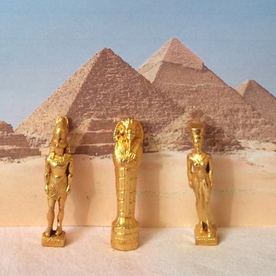 Fèves Égypte