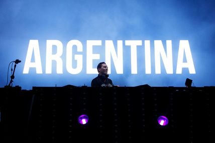 Tiësto photos | Lollapalooza | Buenos Aires, Argentina - March 30, 2019
