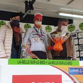 Tour du Loiret - Et. 3 : Classements - Actualité - DirectVelo