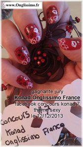 Concours Konad  7
