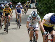 Cyclosport Balzac : 163 coureurs à toute allure