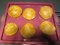 Pains burgers (companion ou pas)