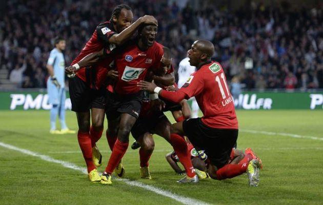 Pas de finale pour Monaco