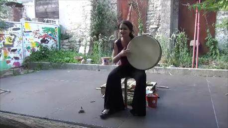 """""""A l'Ombre de mon tepee"""""""