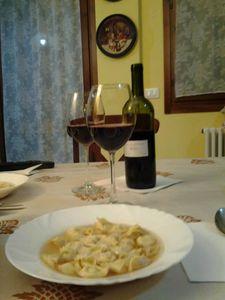In giro per l'Italia: i vini di Romagna