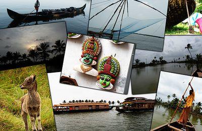 Kerala- A Vivacious Spot For Delightful Holidays