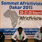 Cyberattivismo in Africa: la piattaforma Africtivistes e i blogger al servizio della democrazia | Afric(a)Live