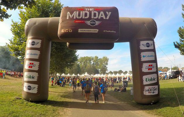 ...The Mud Day: la boue, la boue, la boue!