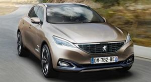 Peugeot...et (encore) un de plus!