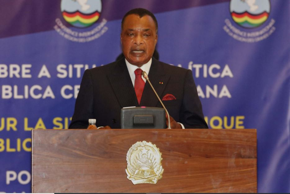 Un mini-sommet des chefs d'État sur la situation sécuritaire en RCA