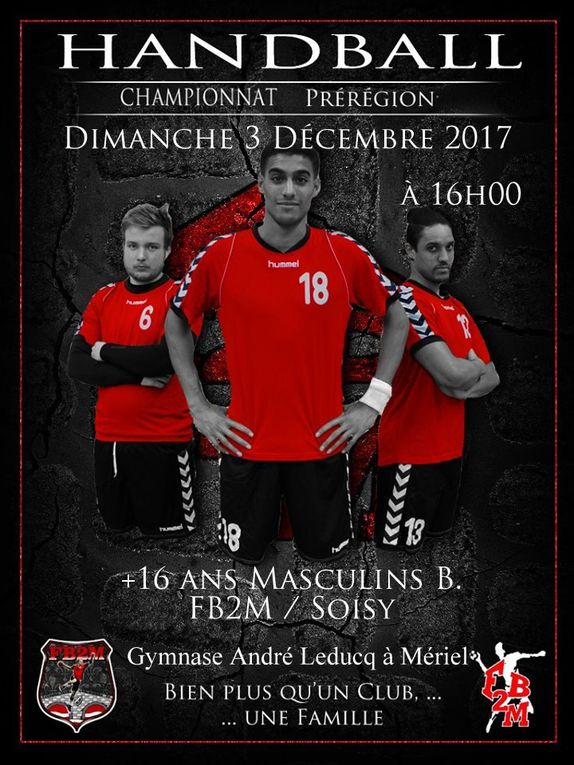 Affiches du week-end