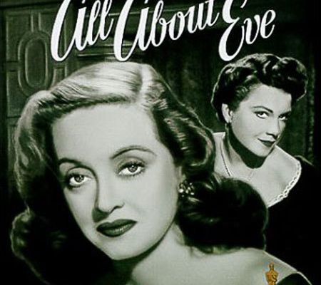 Eve (All About Eve)