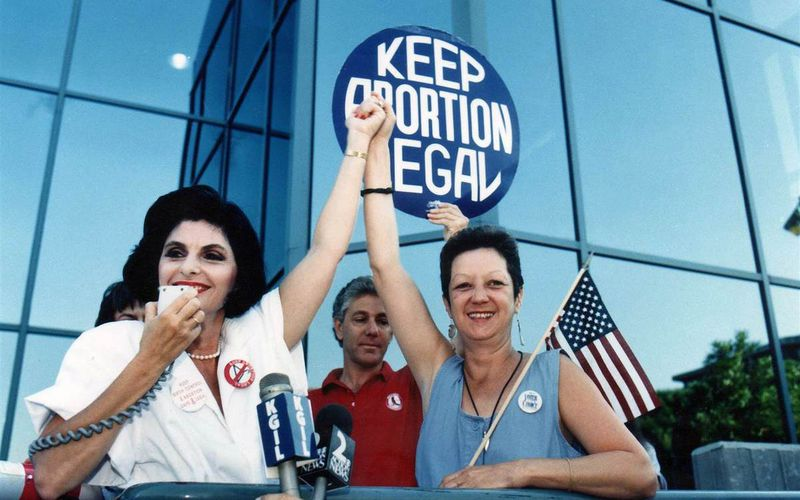 Seeing Allred by Gloria Allred
