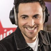 Camille Combal rempile sur Virgin Radio si...