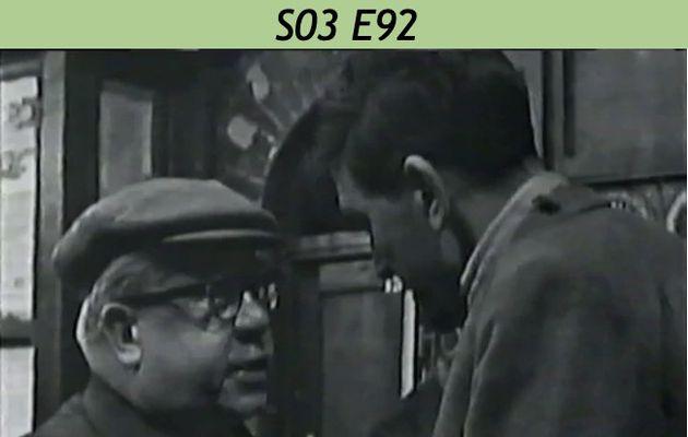 Coronation Street - Episode 201