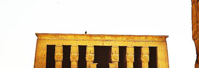 Égypte (fin)