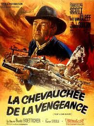 La chevauchée de la vengeance  ( Ride lonesome )