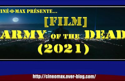 [Film] Army of the Dead (2021)