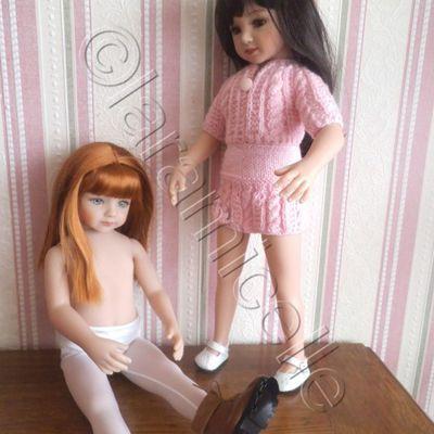 """Maru and friends mon """"en-cours"""""""