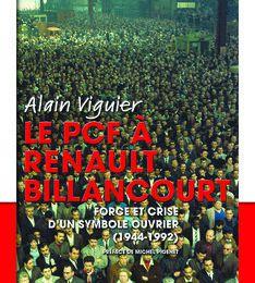 Une histoire du PCF à Renault Billancourt