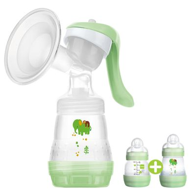 Tips That Can Make Your Breastfeeding Easier With A Breast Milk Pump