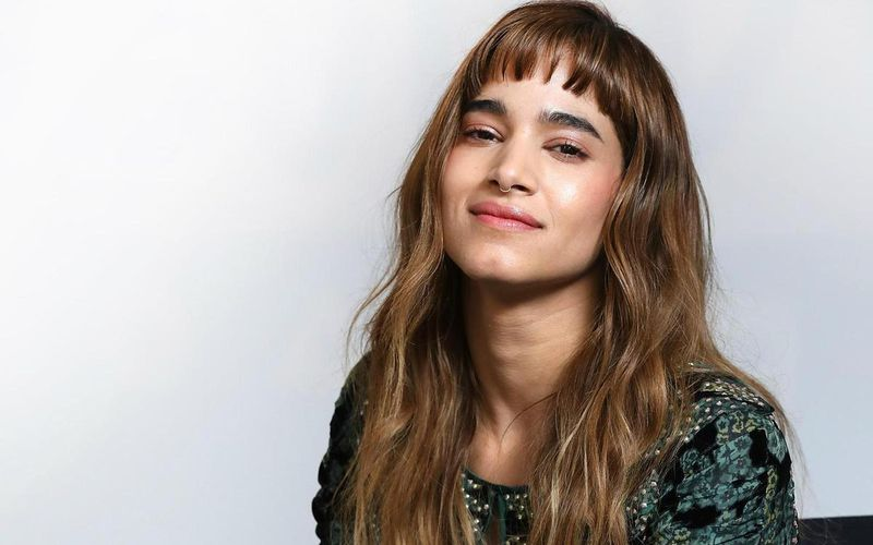 Sofia Boutella our French Pride
