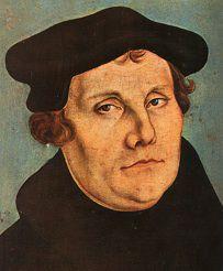 Benoît XVI: La question brûlante de Martin Luther doit devenir de nouveau notre question