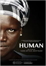 HUMAN en toute première au cinéma