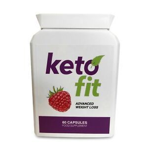 Keto Fit Denmark - Take Charge Of Your Fat Burning!