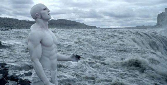 """Prometheus"" - (Pro) création nihiliste"