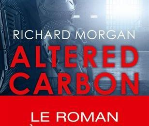 Morgan Richard: Carbone modifié