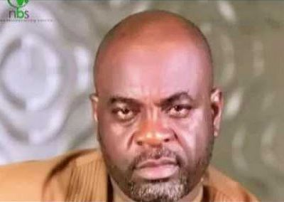 Exclusive interview with Funsho Adeolu, Nollywood Star, Actor and Director