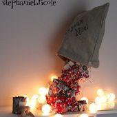 DIY calendrier Avent chute de cadeaux - Gravity Advent calendar ? - Stéphanie bricole