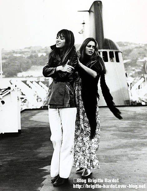 Brigitte Bardot en photos...For ever