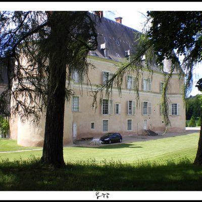 Week-end dans un château pour pas cher (séjours, logements)