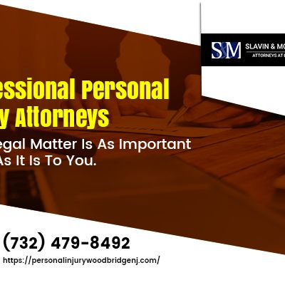 Hire a Personal Injury Attorney Woodbridge for Your Workers Compensation Case