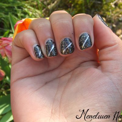 Nails of the carnival
