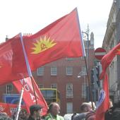 À propos du soi-disant BREXIT (sortie du Royaume-Uni de l'Union Européenne) : le point de vue du Parti communiste d'IRLANDE - Commun COMMUNE [El Diablo]