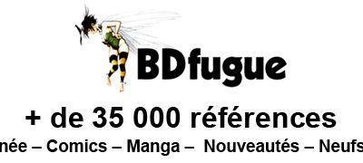 Otkatsu Boutique est désormais, mais pas encore tout à fait, chez... BDfugue.com