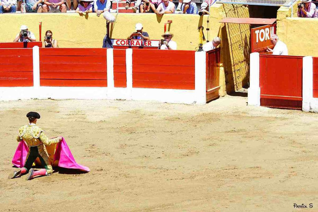 Ceret de toros le 30 ème anniversaire (épisode 2)