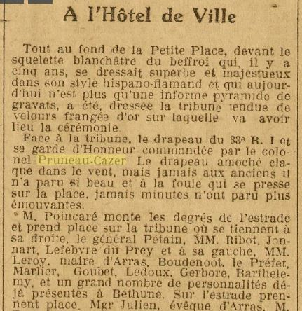 Le Grand Echo du Nord, 30/12/1919 (Gallica)
