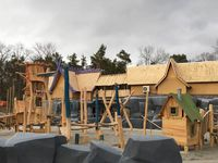 En 2021 Holiday Park agrandit sa zone Wickieland
