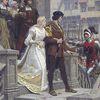 Mariage est un mot français catholique
