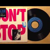 M.C. Sar & The Real McCoy Feat. Sunday - Don't Stop (Single Mix)